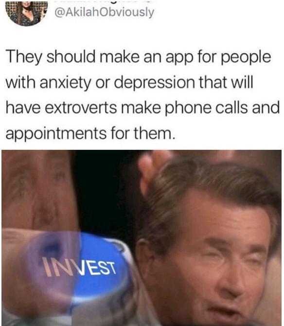 App Idea - meme