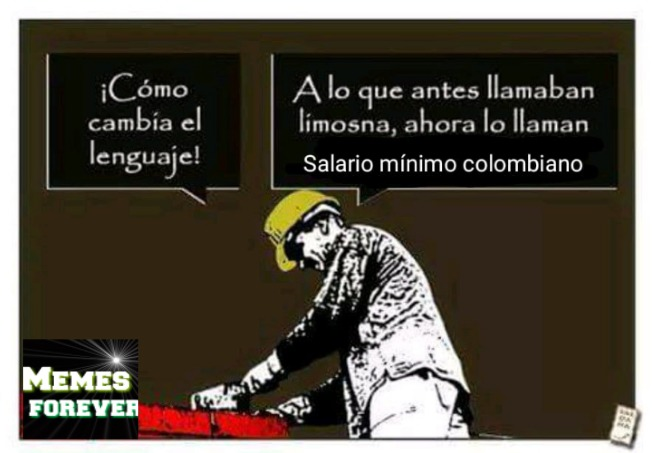 Colombia - meme