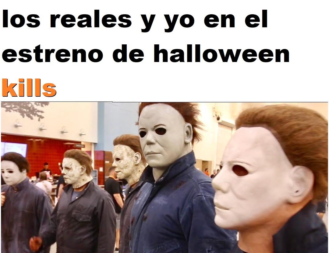 FINO SEÑORES - meme
