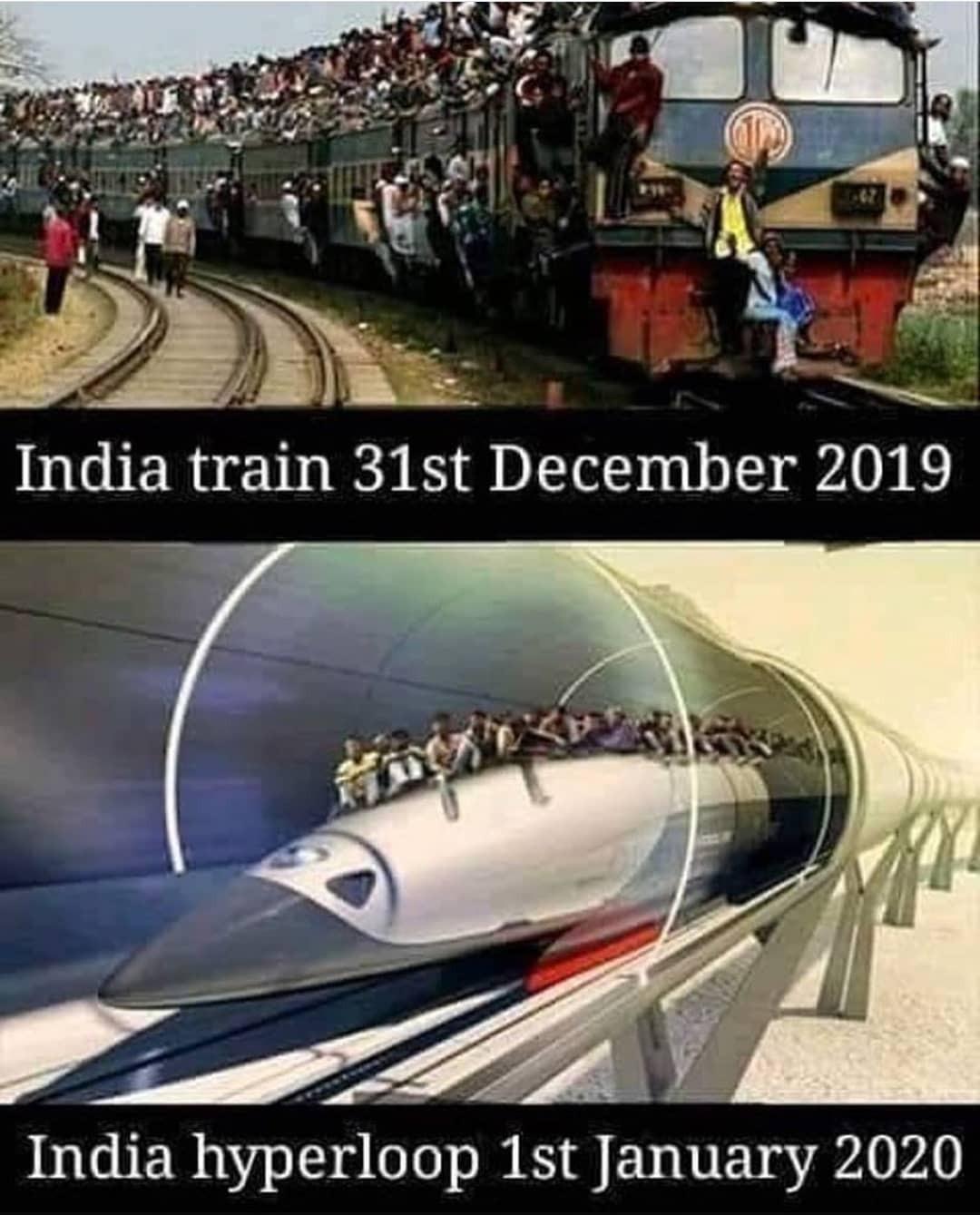 India stronk - meme