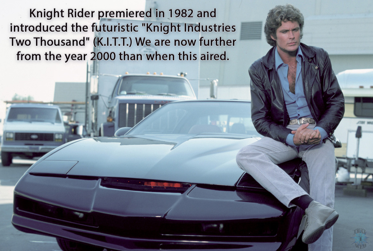 Knight Rider - meme