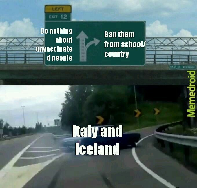 My new favourite countrys - meme