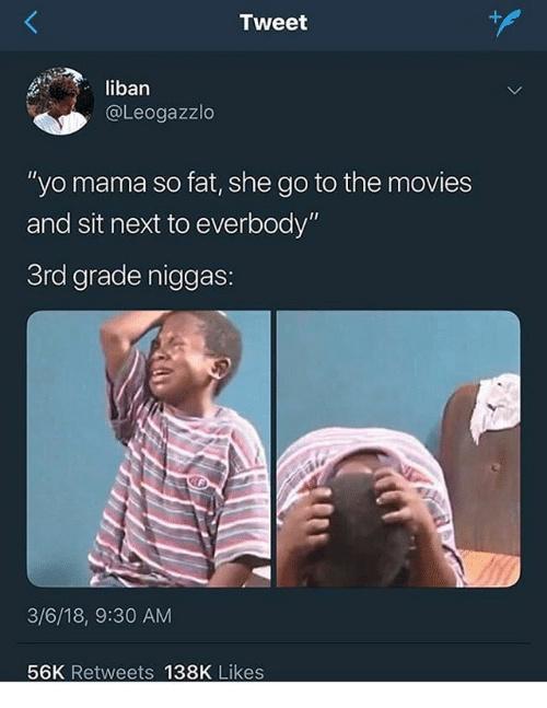 yo mama - meme