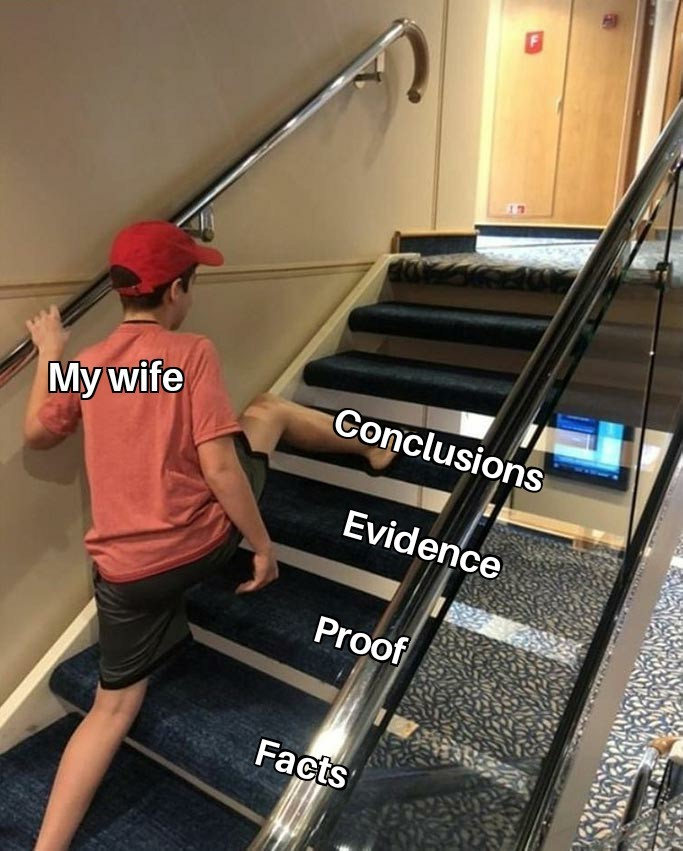 Lol life - meme