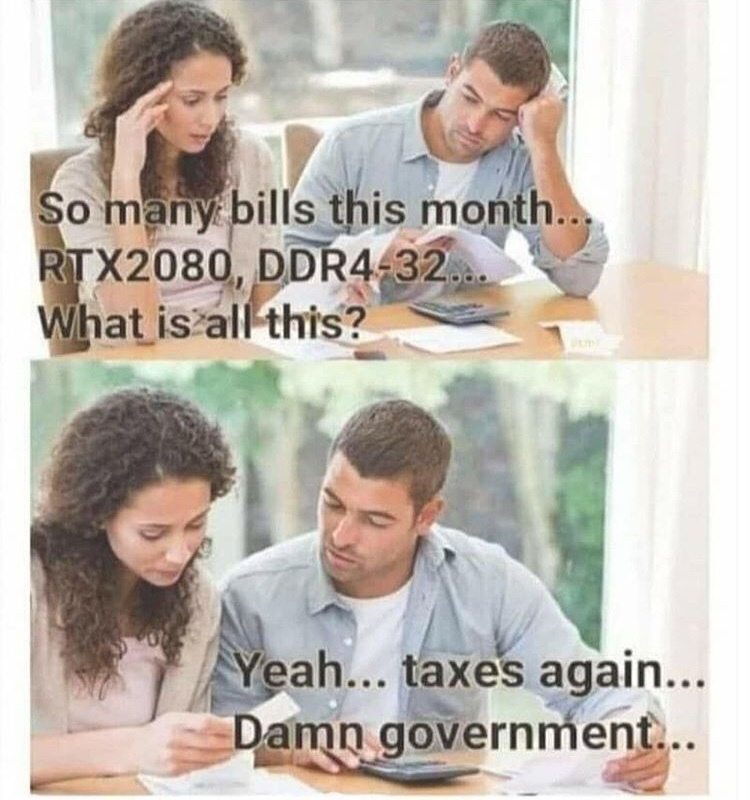 Damn... - meme