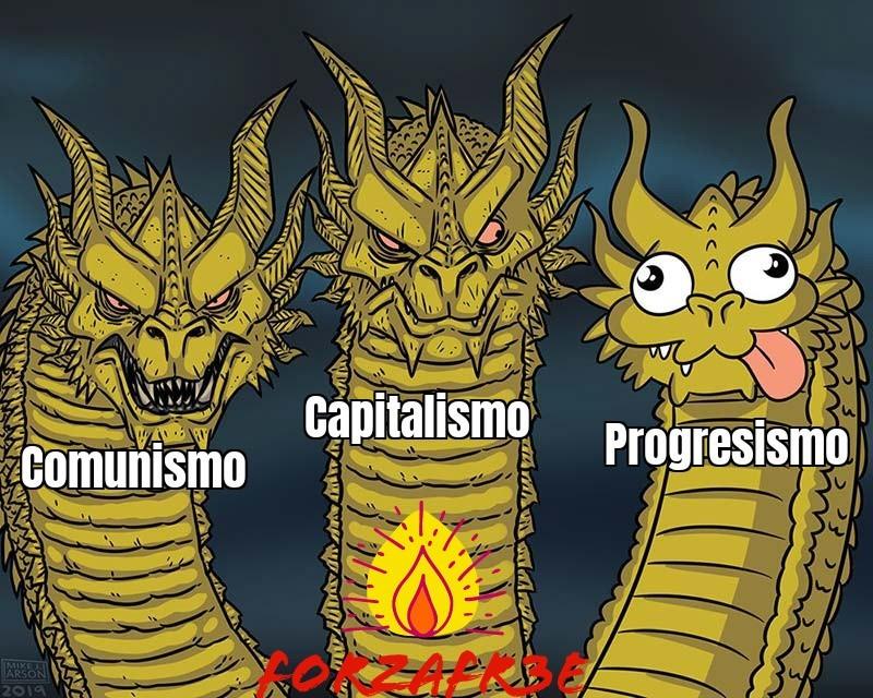 Meme de política