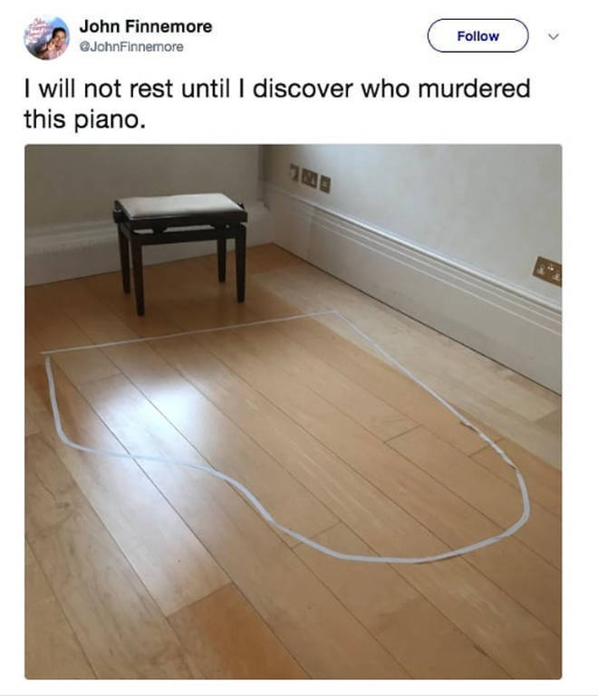 mystery - meme