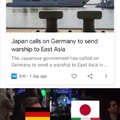 Japan seeks allies to counter China aggressive expansion