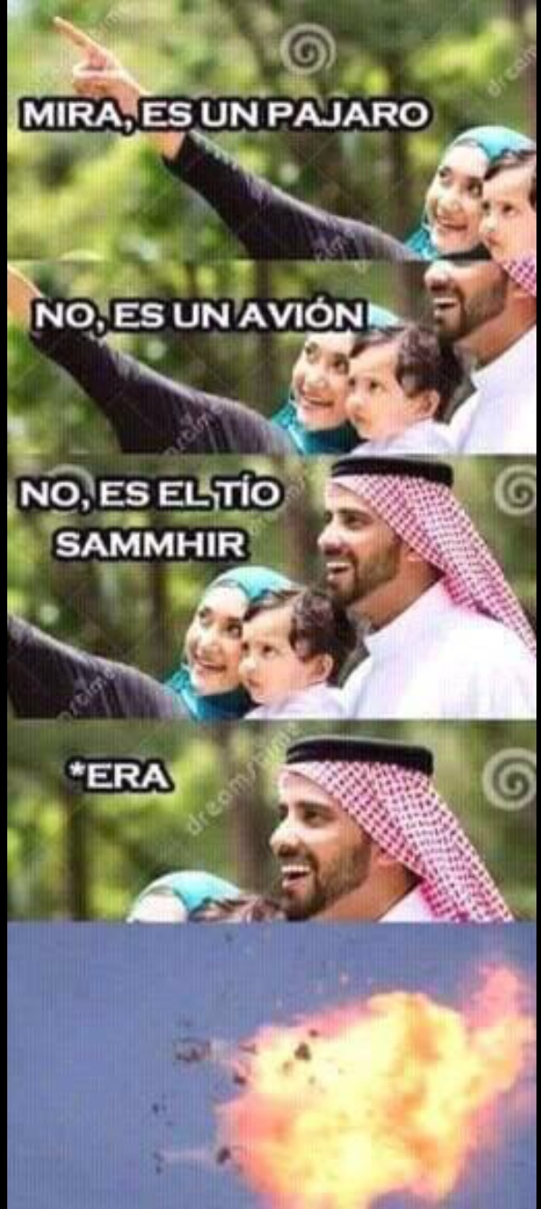 :,v pobre sammhir - meme