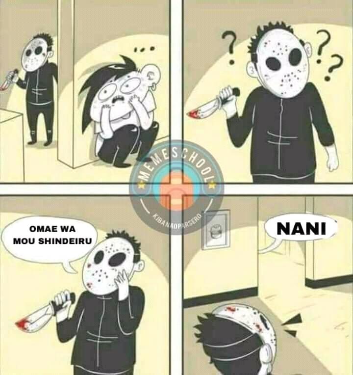 Naniii - meme