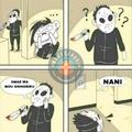 Naniii