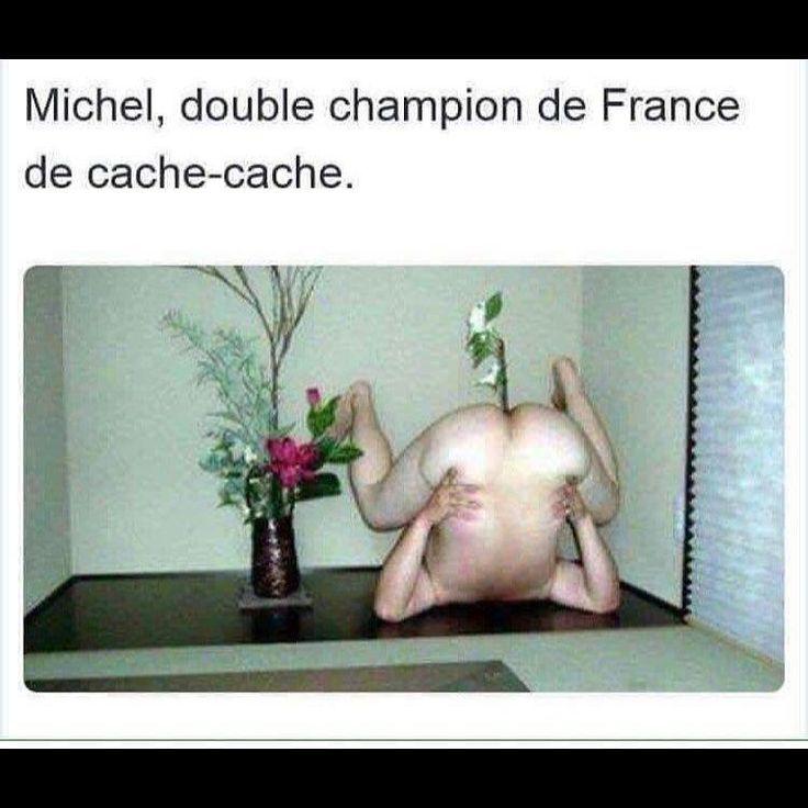 Ils sont fort les français - meme