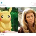 Lets go pikachu le nouveau coiffeur
