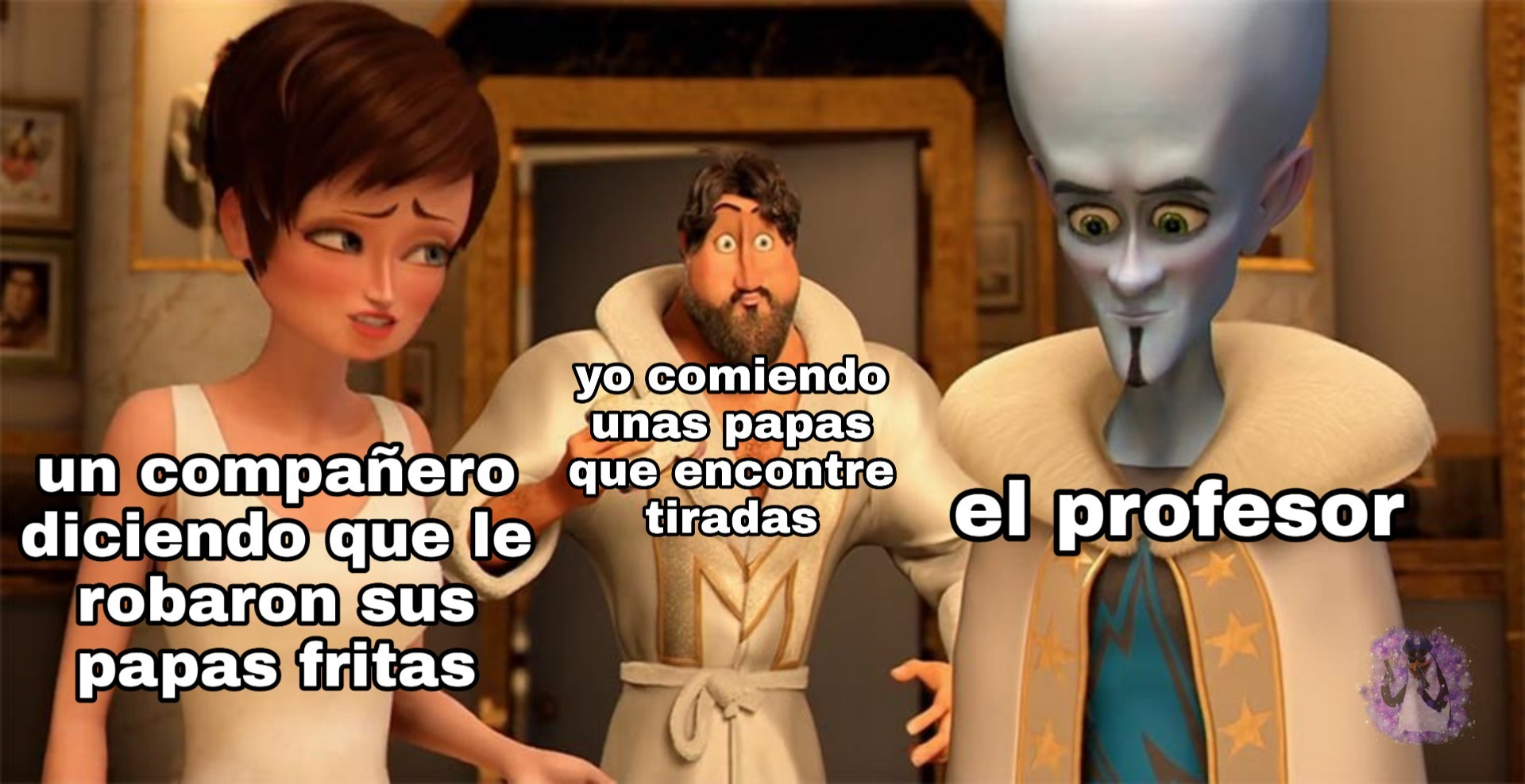 meme simple 2