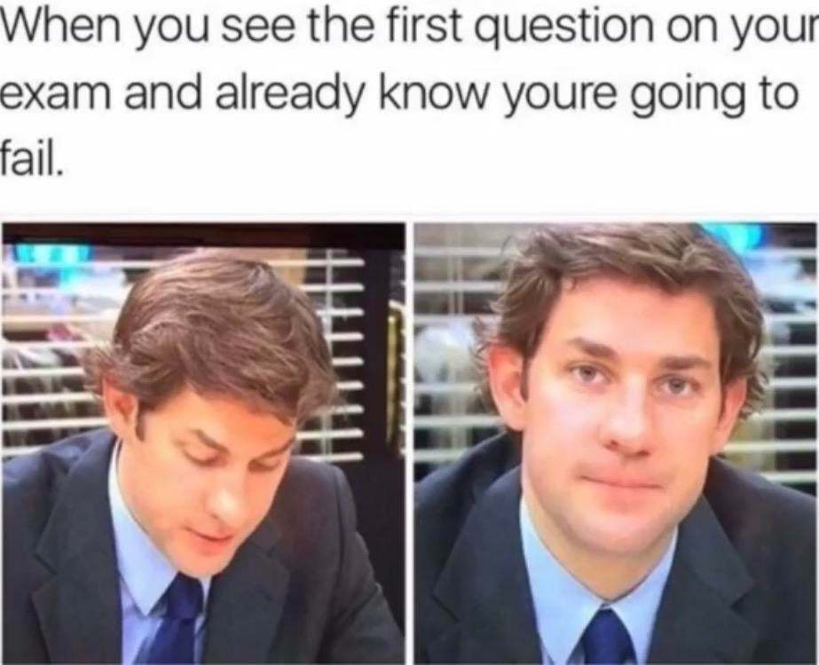 Always happens - meme