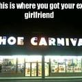 Hoe carnival