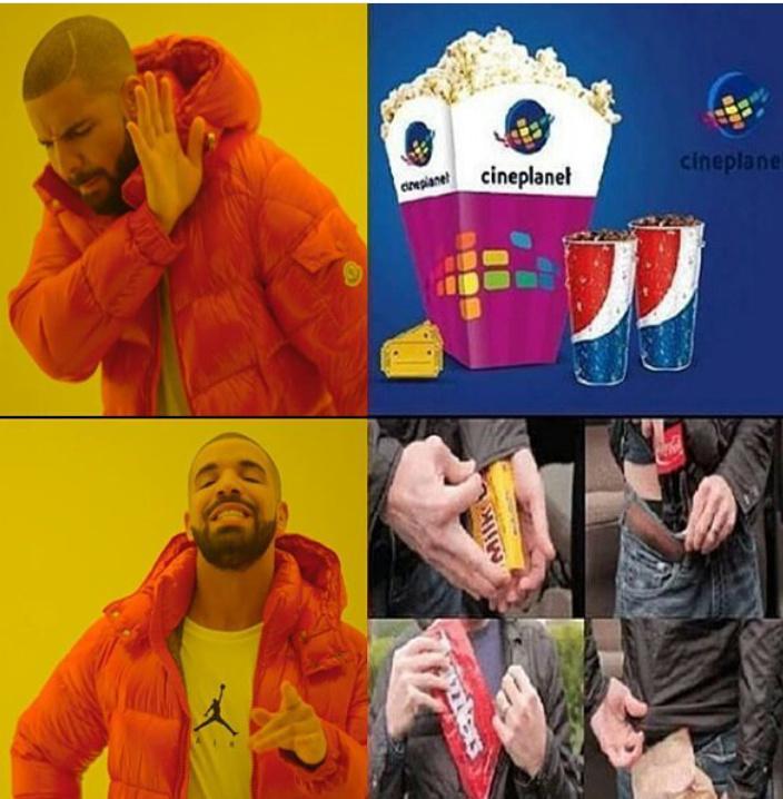 Papasa - meme