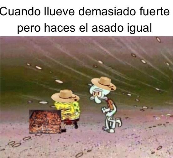 un poco tarde pero igual VIVA CHILE MIERDA - meme