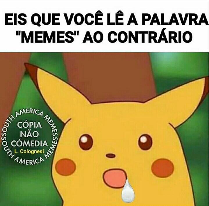 Semem - meme