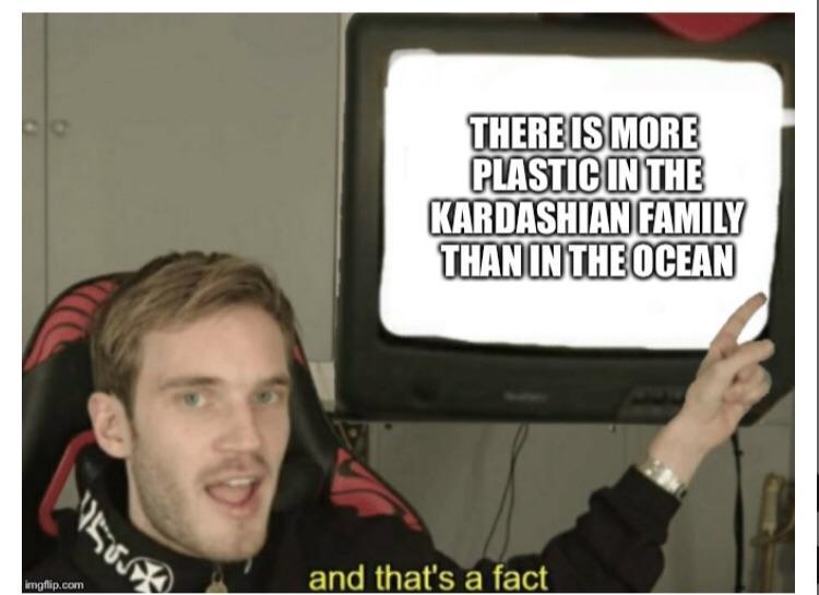 Kardashians - meme