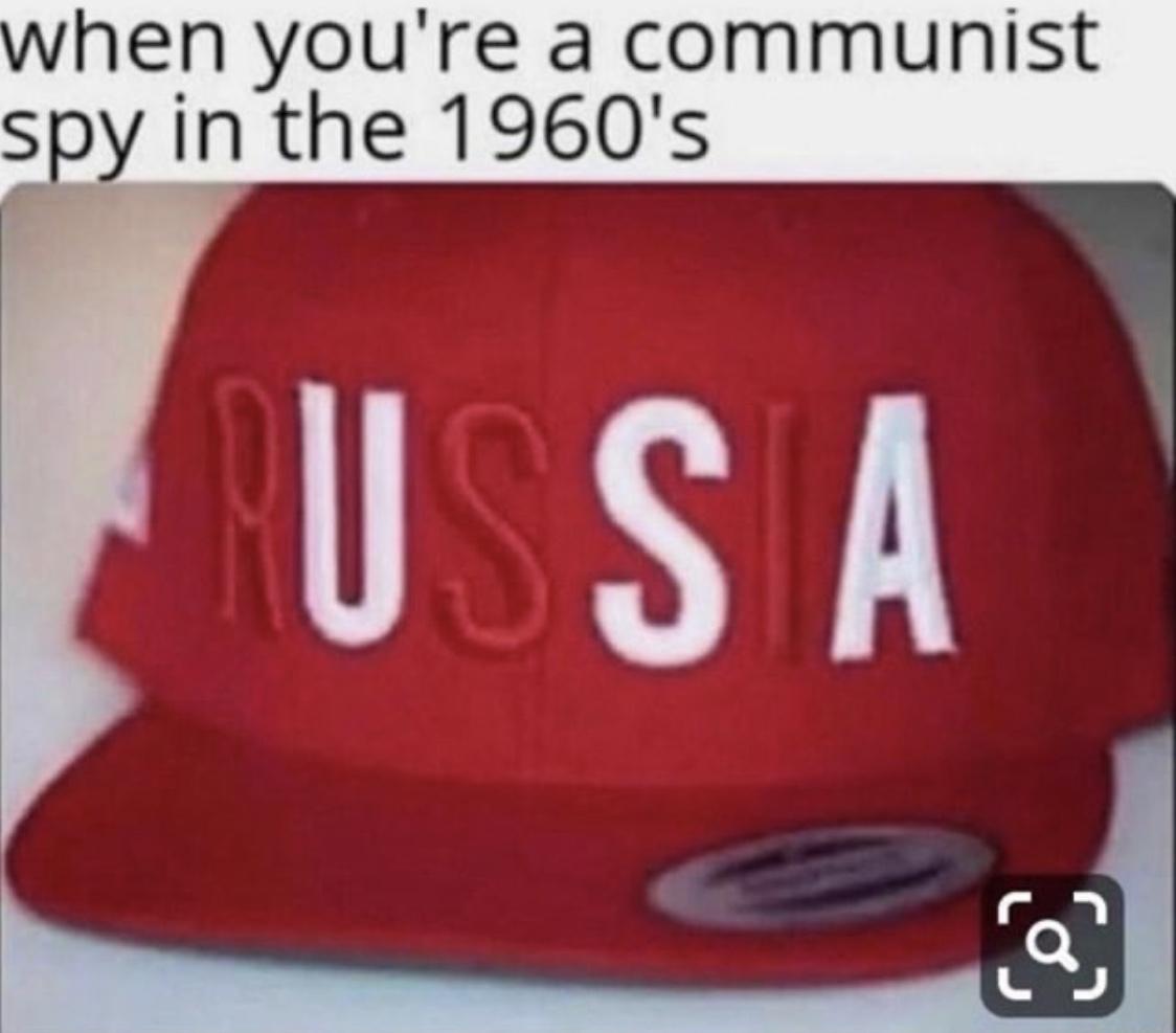 Oh uh yea I'm USA - meme