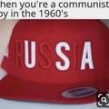 Oh uh yea I'm USA
