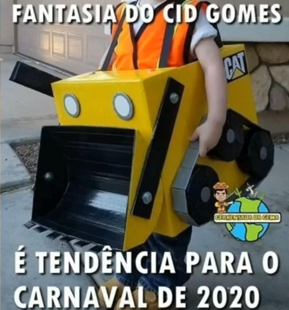 Huelandia - meme