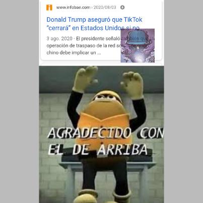 Grande trump - meme