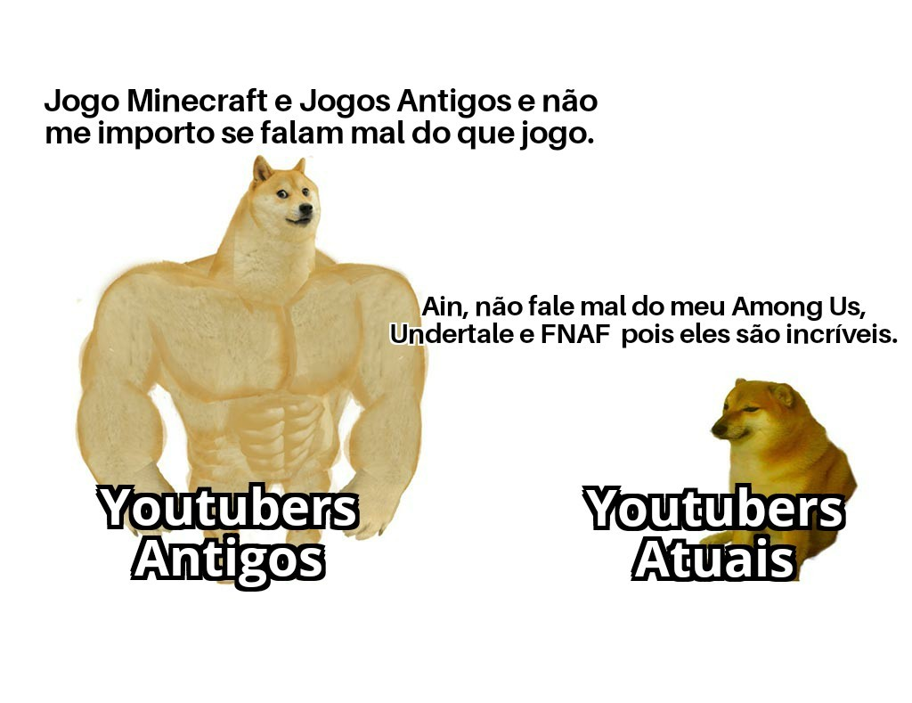 Atualidade - meme