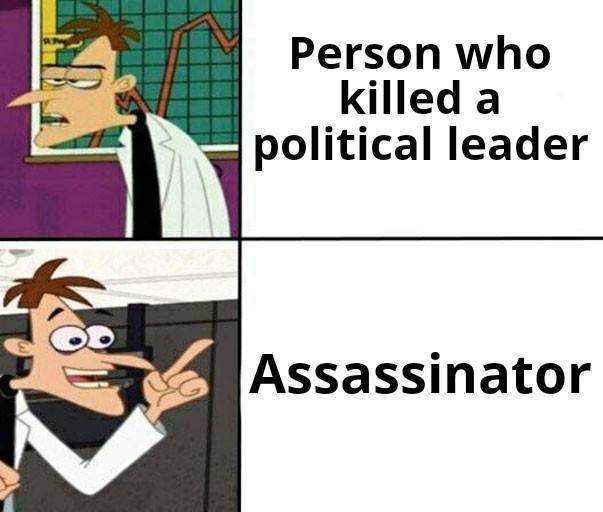 December Disaster 2020 - meme