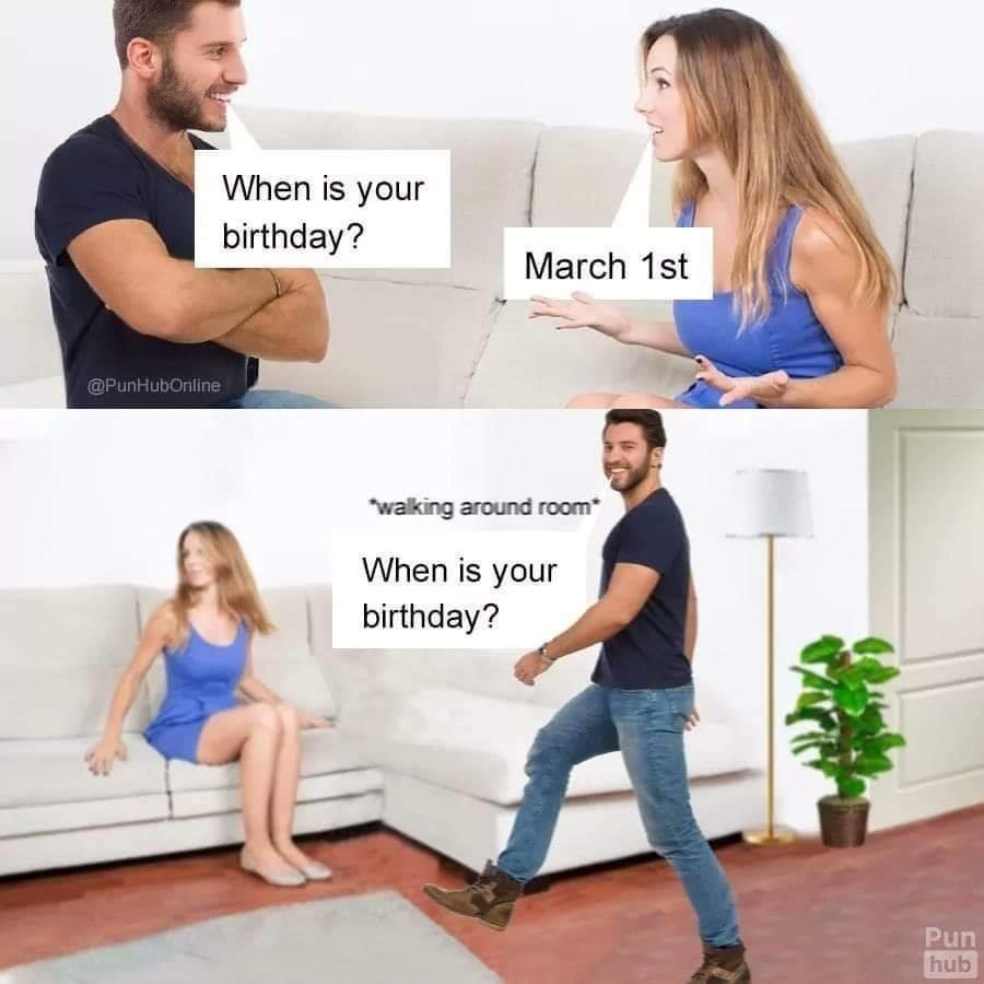 This is my best dad joke - meme