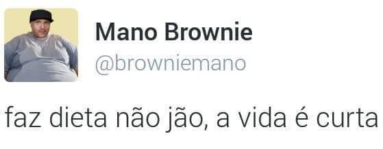 Mano Brownie #7 - meme