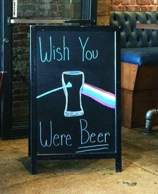 """Beer o""""clock - meme"""