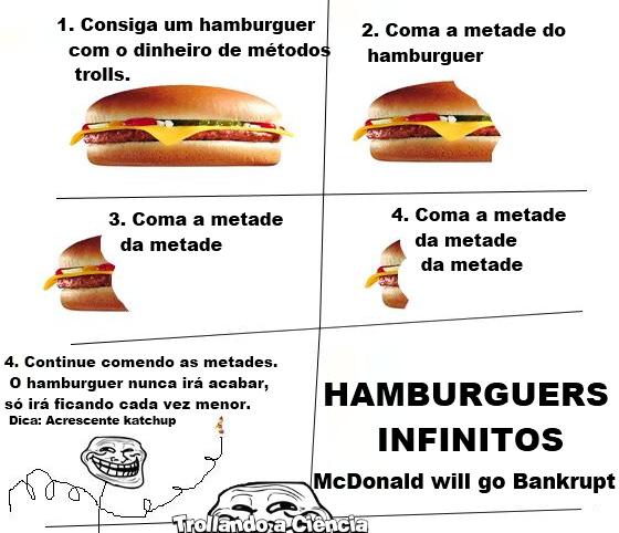 hamburgues - meme