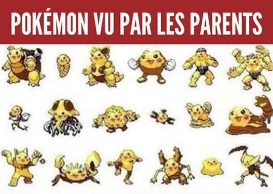 Pikachuuuuu - meme