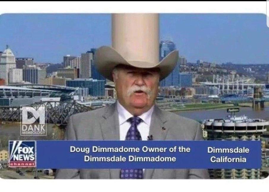It's a dimma-deal! - meme