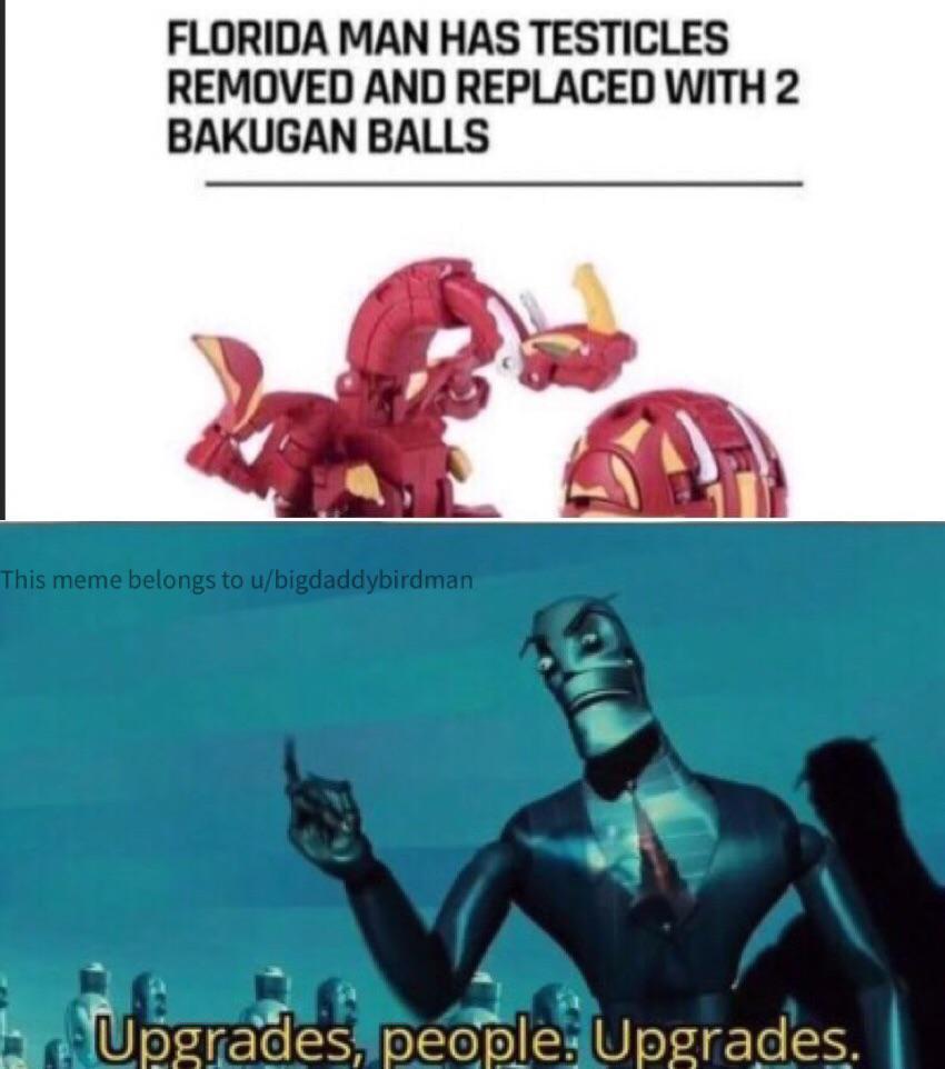 Florida ofc - meme