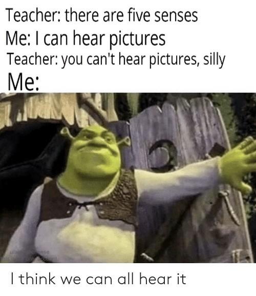 All star - meme