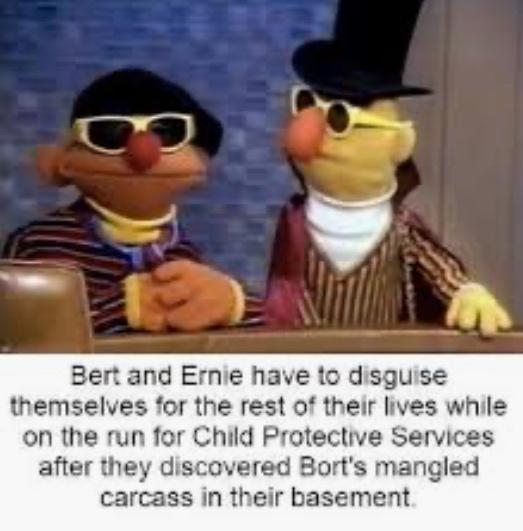 BORT - meme