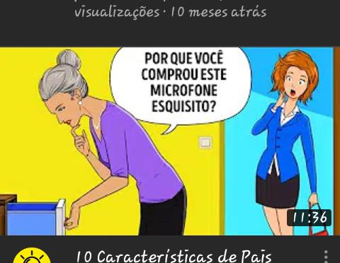 Microfone - meme