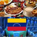 La mejor comida de venezuela