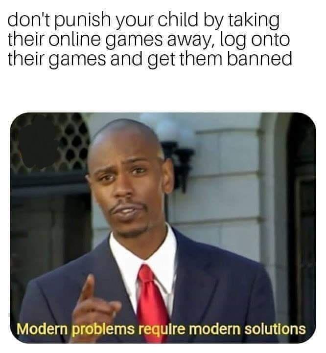 Lil bastards better listen - meme
