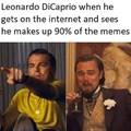 Damn Leo