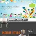 17/20 *PORTADAS DE POWER POINT*