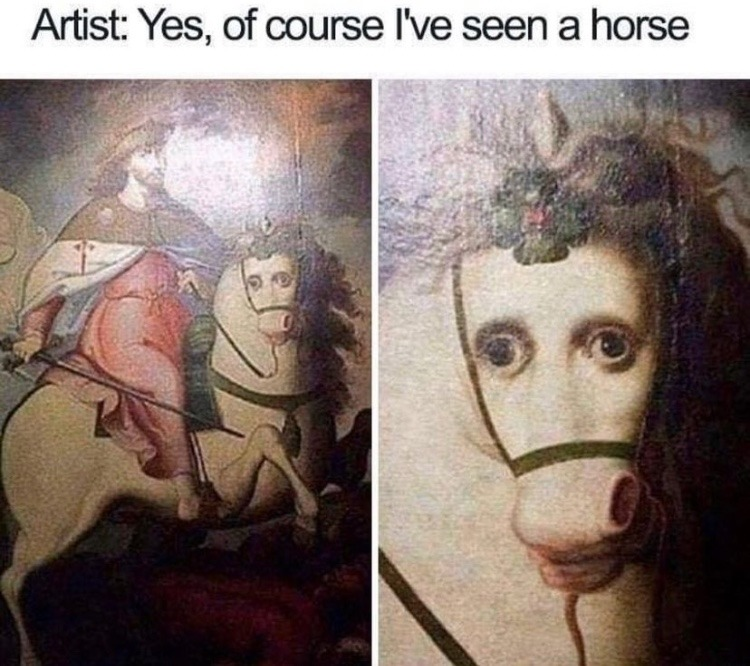 majestic - meme