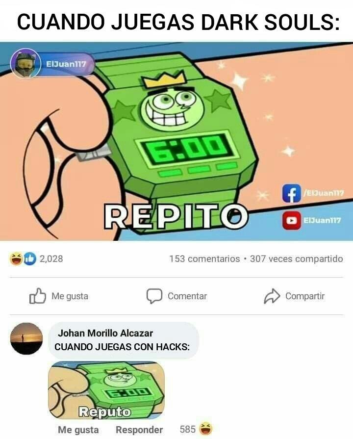 p4r4 put0s - meme