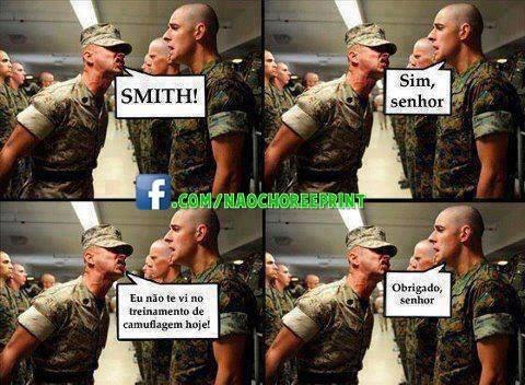 camuflagem maxima - meme