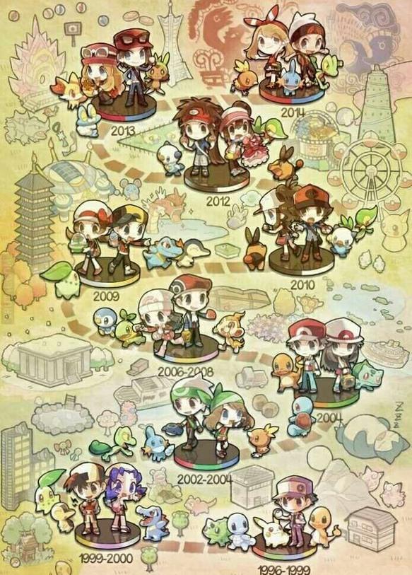 Pokemon bueno recuerdos - meme