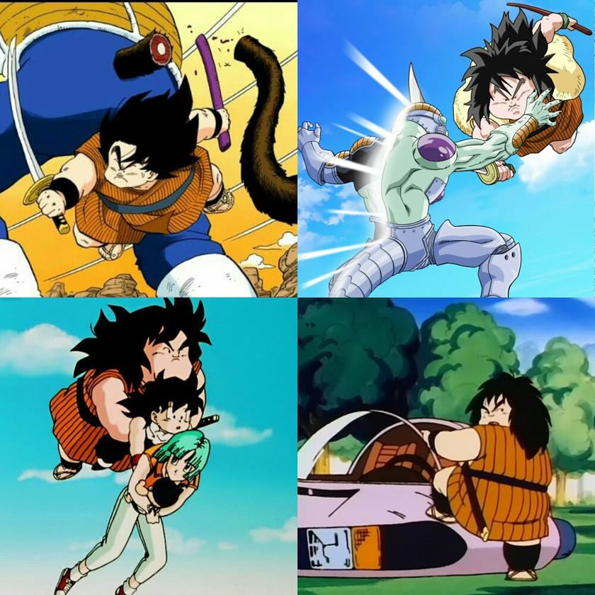 Maior espadachim dos animes - meme