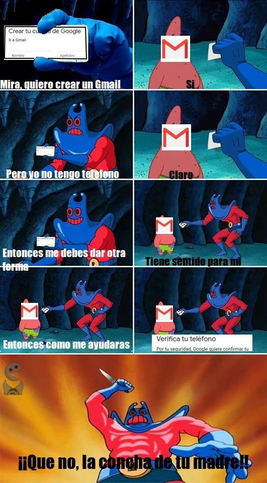 Telefono - meme